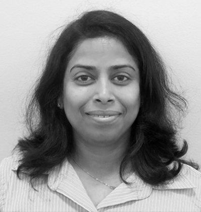 Aparna Srinivasan