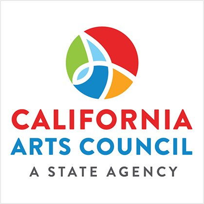 California Arts Council Partner