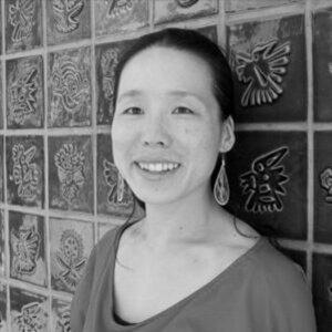 Yuko Tamura Biala