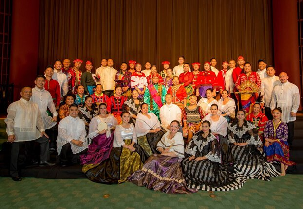 Building Awareness for Indigenous Philippine Communities at Parangal Dance Company