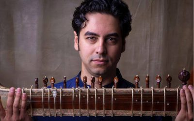 Preserving and Evolving Traditional Sitar