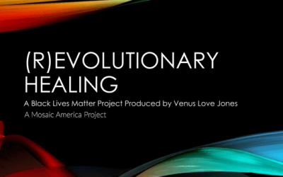 History & Momentum with Mosaic Fellows Venus Jones, Demone Carter & PC Muñoz