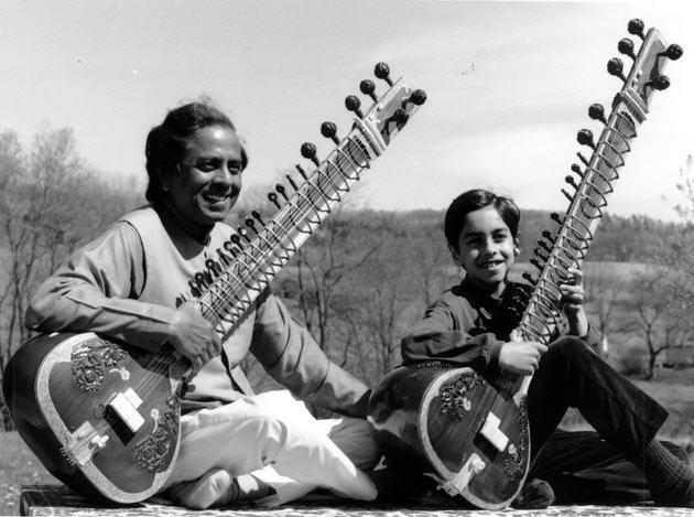 Arjun and Roop Verma