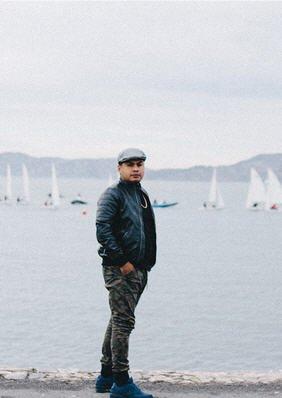 Yosimar Reyes