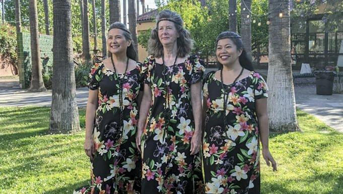 Sisterhood Through Hula: How This California-Based Hālau Honors Native Hawaiian Culture