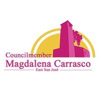 Councilmember Magdalena Carrasco