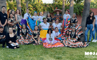 Mosaic Festival in Silicon Valley set for new date – October 2, 2021